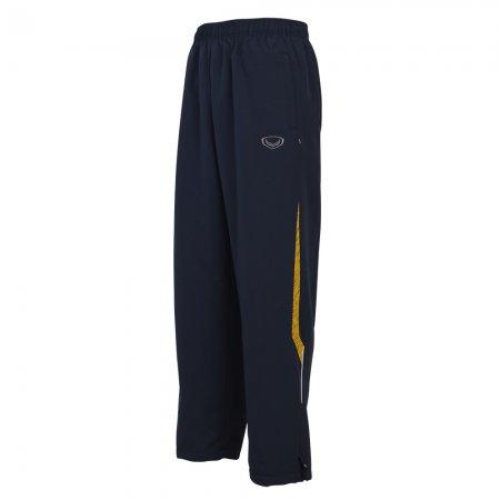 แกรนด์สปอร์ตกางเกงแทร็คสูท (สีกรม) รหัส :010196