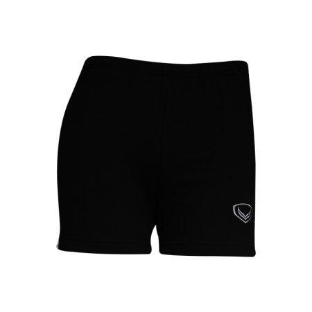 กางเกงขาสั้น กีฬาวอลเลย์บอลหญิงรัดรูป รหัส : 004230