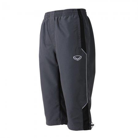 กางเกงขา 4 ส่วนแกรนด์สปอร์ต (สีเทา)รหัสสินค้า:002755