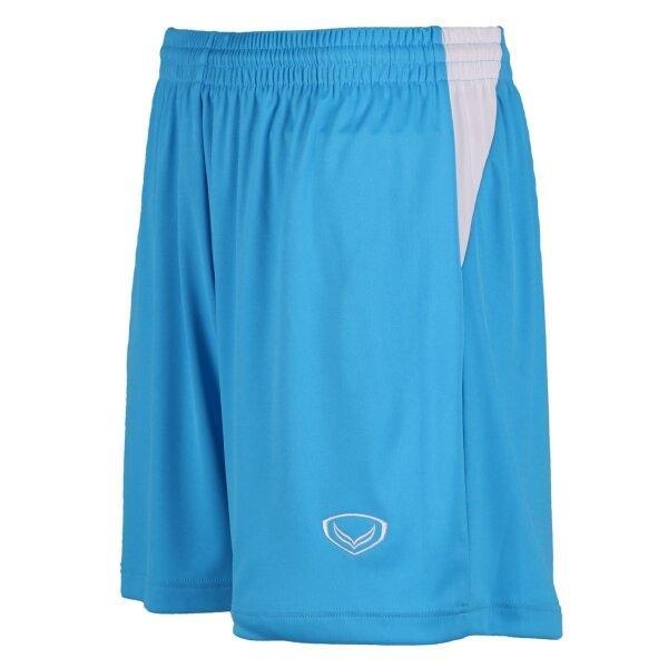 กางเกงฟุตบอลตัดต่อ   รหัส : 001554 (สีฟ้า)