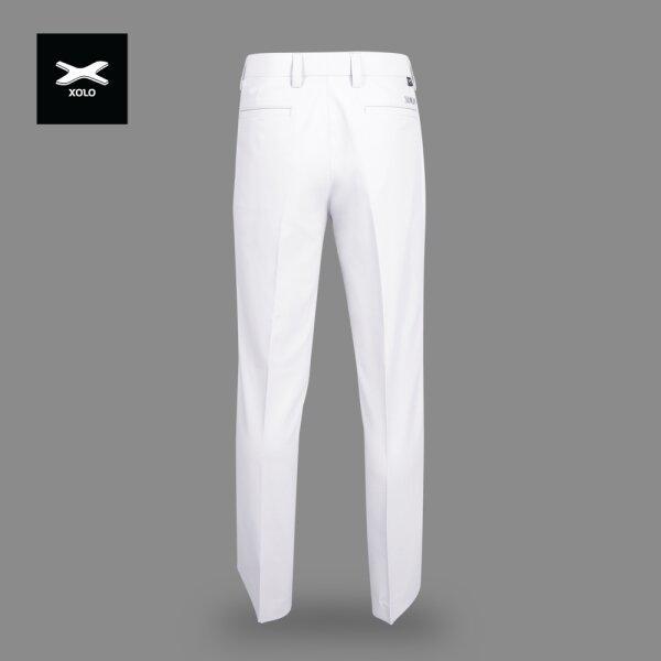 XOLO GOLF PANTS Ultra- lighteweight (White) Code :039007