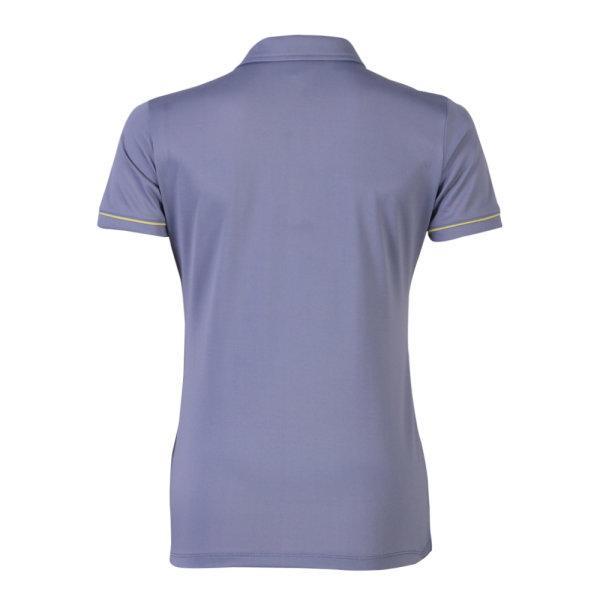 เสื้อโปโลหญิงแกรนด์สปอร์ต (สีเทา)รหัสสินค้า : 012774