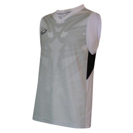 แกรนด์สปอร์ตเสื้อบาสเกตบอลซีเกมส์ หญิง รหัส: 013149
