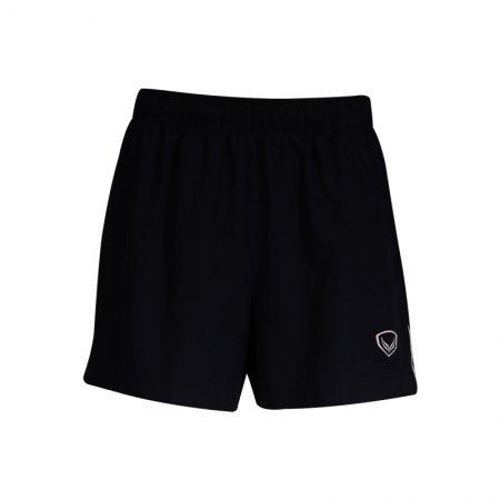 กางเกงขาสั้น กีฬาเทเบิลเทนนิส ซีเกมส์ 2017(สีกรม) รหัส:074031