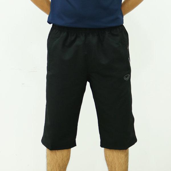 กางเกงขา 3 ส่วนแกรนด์สปอร์ต รหัส  : 002946 (สีดำ)