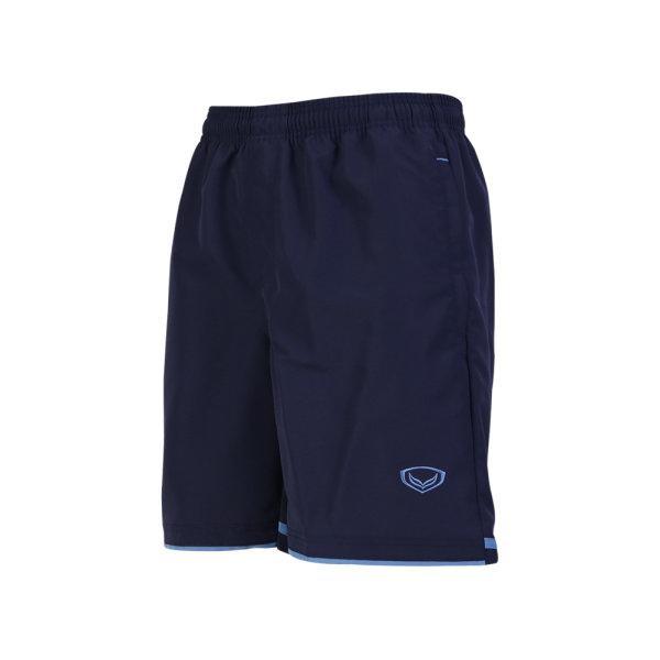 กางเกงขาสั้นแกรนด์สปอร์ต (สีกรม) รหัส :002204