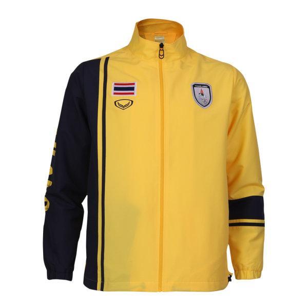 เสื้อแทร็คสูทแกรนด์สปอร์ต(ซีเกมส์ 2019) รหัสสินค้า : 020019