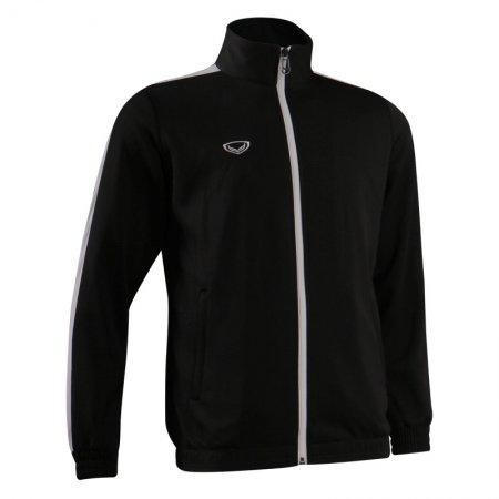 เสื้อวอร์มแกรนด์สปอร์ต(สีดำขาว) รหัส:016355