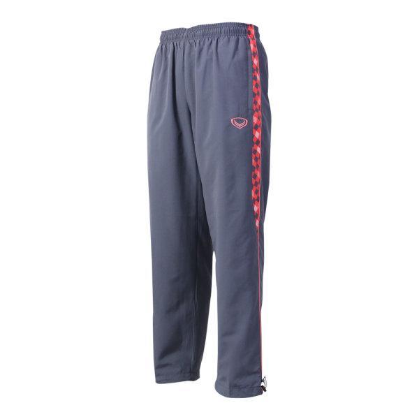 กางเกงแทร็คสูทแกรนด์สปอร์ต (สีเทาโอรส) รหัส: 010208