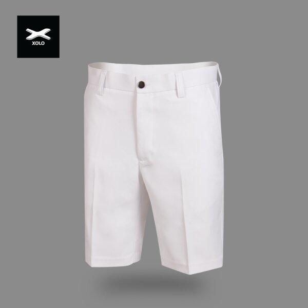 XOLO GOLF SHORTS Ultra- lighteweight (White) Code :039008