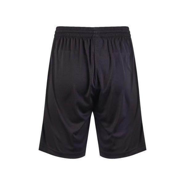 กางเกงกีฬาฟุตบอล แกรนด์สปอร์ต รหัส : 001543 (สีดำ-ขาว)
