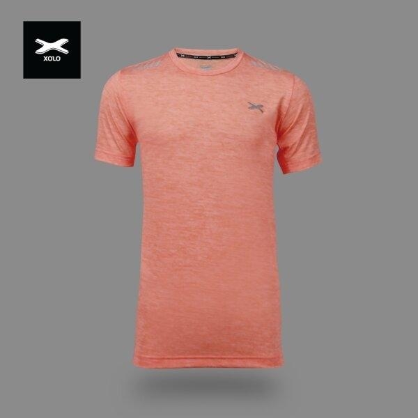 XOLO Basic T-Shirt Code: 040032 (Orange)