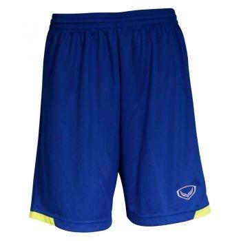 แกรนด์สปอร์ตกางเกงฟุตบอล (สีน้ำเงินเขียว) รหัสสินค้า : 037273
