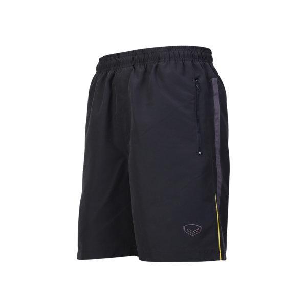 กางเกงขาสั้นแกรนด์สปอร์ต รหัสสินค้า:002208  (สีเทา)