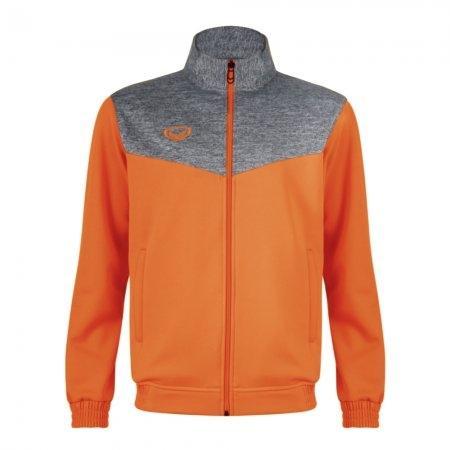 เสื้อวอร์มแกรนด์สปอร์ต (สีส้ม) รหัสสินค้า :016363