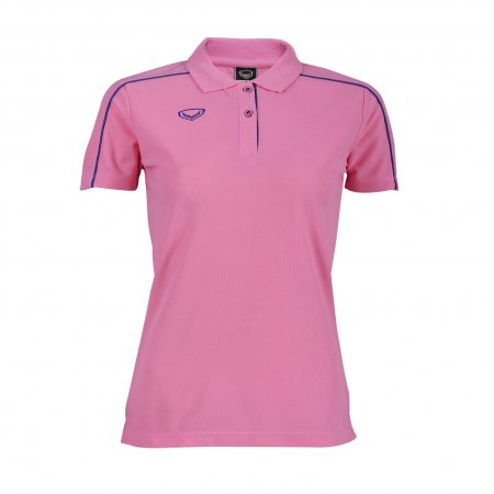 เสื้อโปโลหญิงแกรนด์สปอร์ต รหัส: 012695