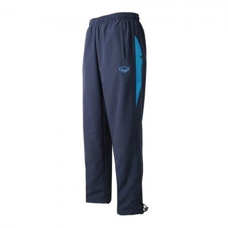กางเกงแทร็คสูทแกรนด์สปอร์ต (สีกรมฟ้า) รหัสสินค้า : 010200
