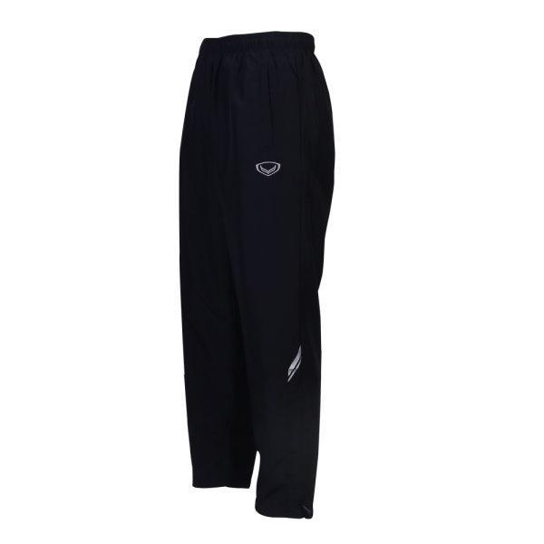 แกรนด์สปอร์ตกางเกงแทร็คสูท (สีดำ) รหัส: 010204