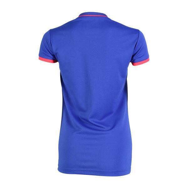 เสื้อตระกร้อ 2019 (หญิง) รหัส : 038725 (สีน้ำเงิน)
