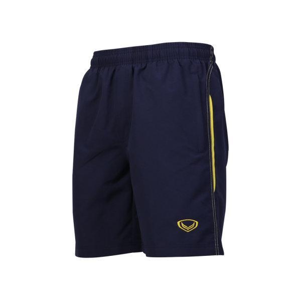 กางเกงขาสั้นแกรนด์สปอร์ต รหัสสินค้า:002209  (สีกรม)