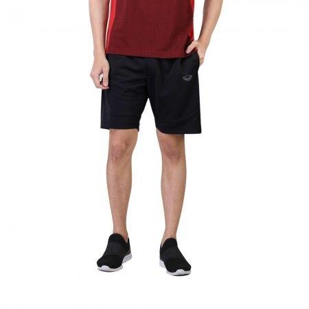 กางเกงขาสั้นชาย รหัสสินค้า : 028486 (สีดำ)