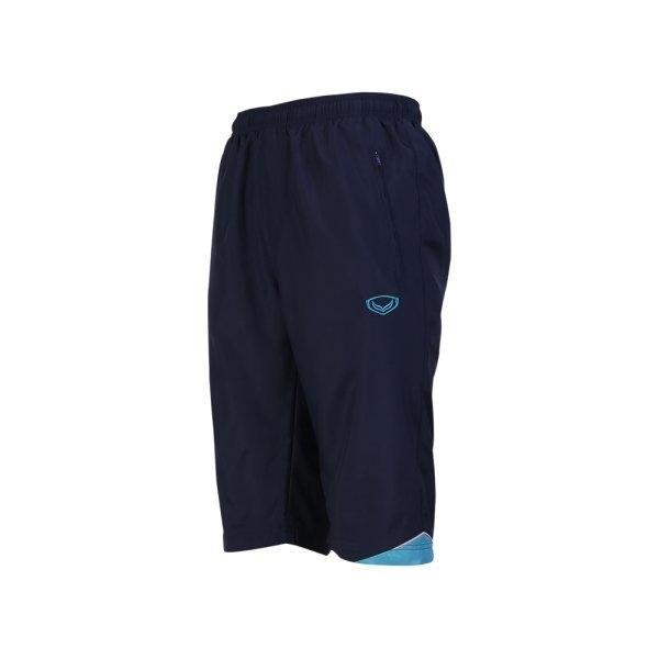 แกรนด์สปอร์ต กางเกงขา 3 ส่วน(สีกรม) รหัส:002758