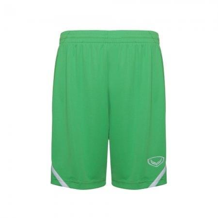 กางเกงฟุตบอลแกรนด์สปอร์ต (สีเขียว) รหัส :001445