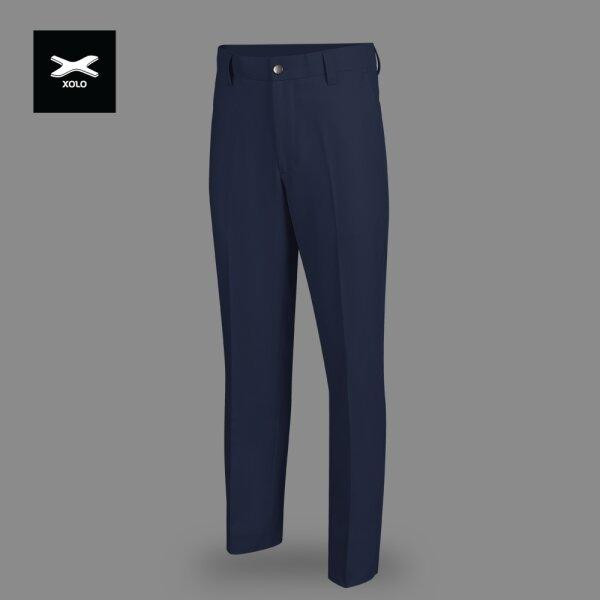 XOLO GOLF PANTS Ultra- lighteweight (Navy) Code :039007