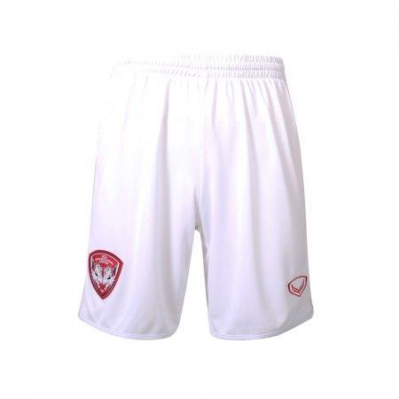 กางเกงขาสั้น ทีมสโมสร SCG เมืองทอง2018(สีขาว) รหัส : 037916