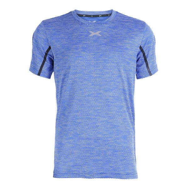 Men's XOLO  Short Sleeve T-shirt CODE: 040016 (Royal)