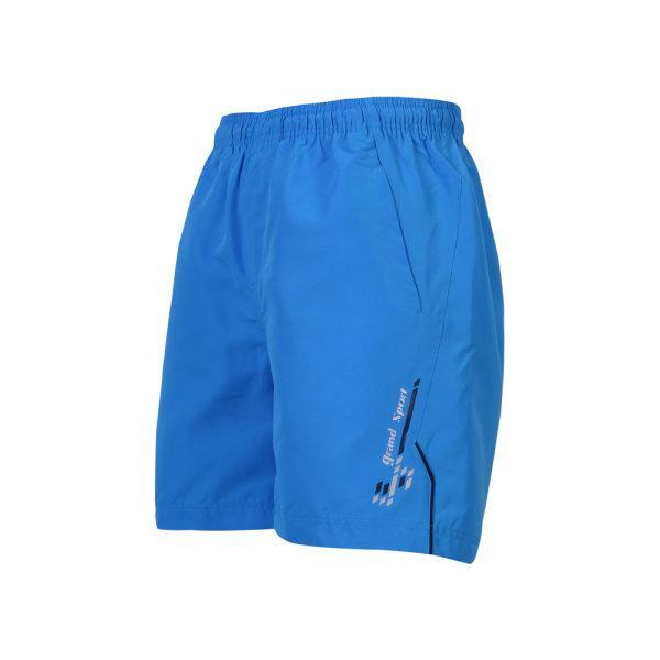 แกรนด์สปอร์ต กางเกงขาสั้น (สีฟ้า) รหัส: 002182