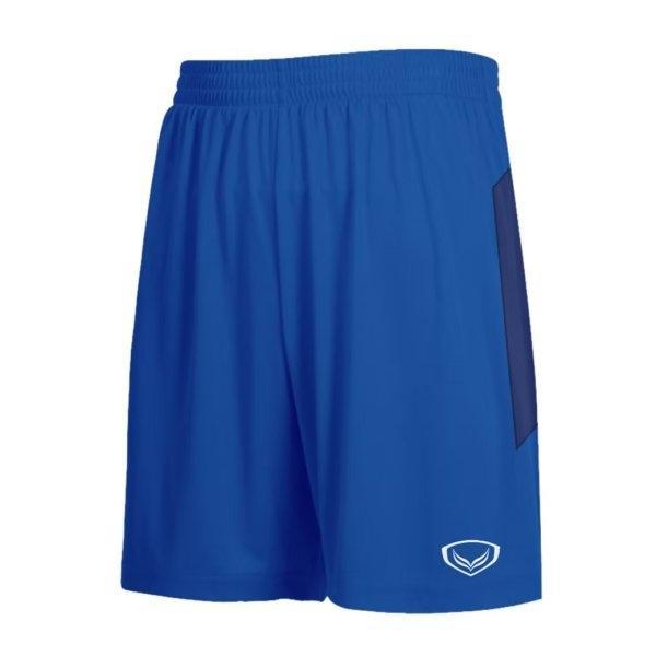 แกรนด์สปอร์ตกางเกงกีฬาฟุตบอล (สีน้ำเงิน) รหัส :001464