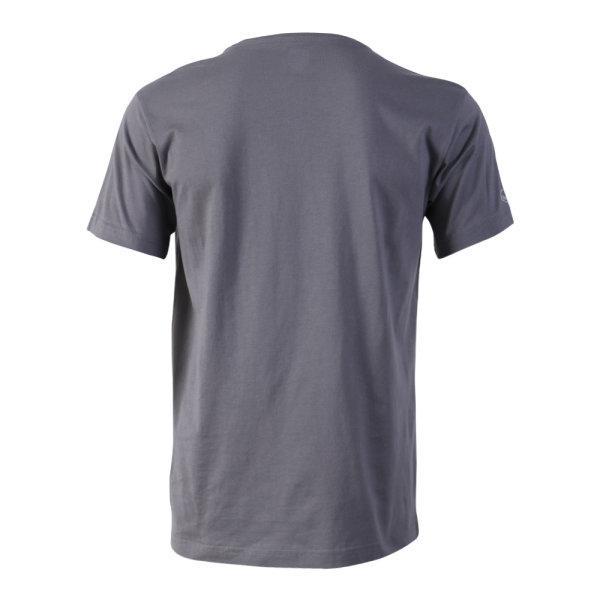 เสื้อคอกลมแกรนด์สปอร์ต รหัส: 023176 (สีเทา)