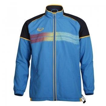 แกรนด์สปอร์ตเสื้อแทร็คสูท (สีฟ้า) รหัส:020184