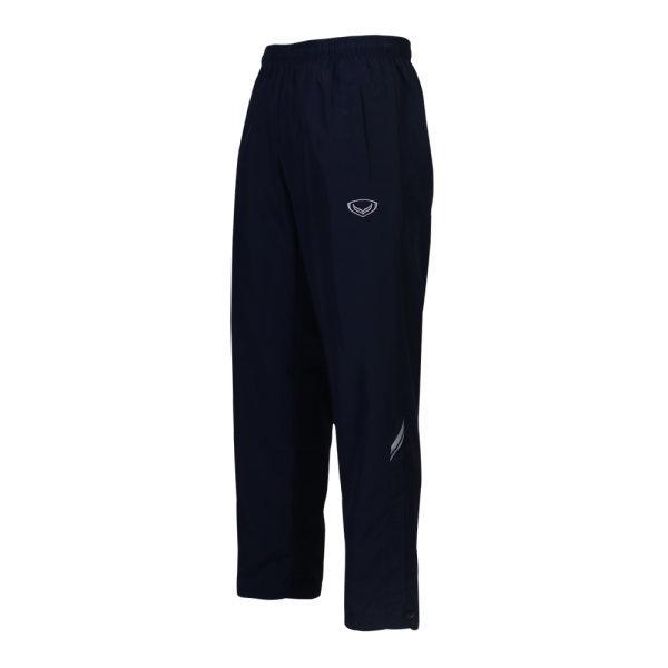 แกรนด์สปอร์ตกางเกงแทร็คสูท (สีกรม) รหัส: 010204