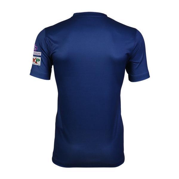 เสื้อฟุตบอลแพร่ ยูไนเต็ด 2020รหัส : 038940 (สีกรม)