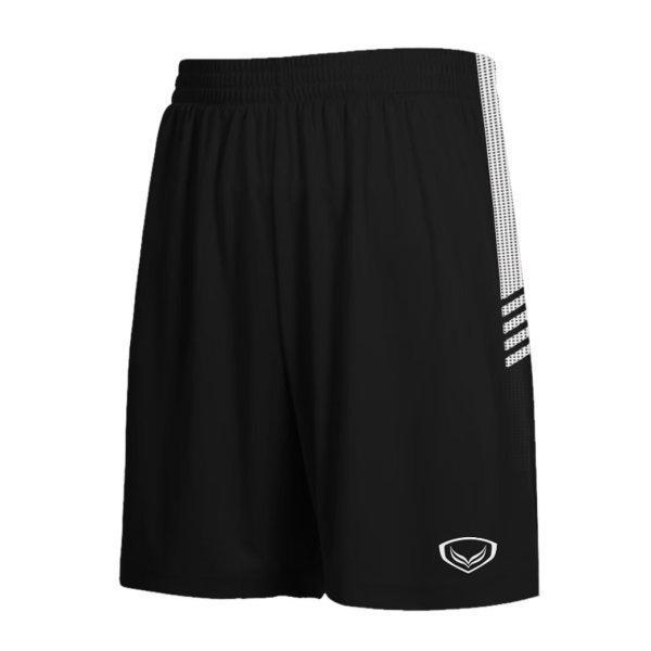 แกรนด์สปอร์ตกางเกงกีฬาฟุตบอล รหัสสินค้า:001465  (สีดำ)