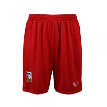 กางเกงฟุตบอลทีมชาติ2014(สีแดง) รหัส:037228