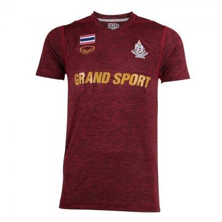 เสื้อซ้อม เอเชียนเกมส์ 2018(สีแดง) รหัส:038298