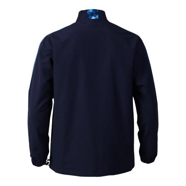 เสื้อแทร็คสูทแกรนด์สปอร์ต รหัสสินค้า : 020208 (สีกรม)