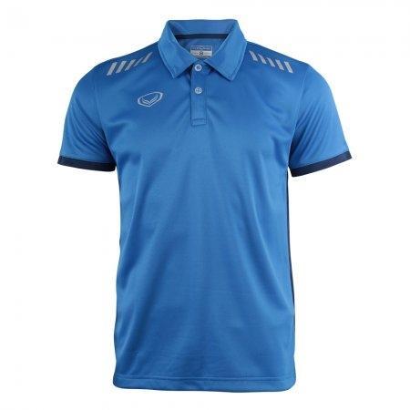 เสื้อโปโล แกรนด์สปอร์ต (สีน้ำเงิน) รหัสสินค้า : 072038