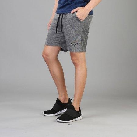 กางเกงขาสั้นลำลองแกรนด์สปอร์ต (สีเทา) รหัส : 024076