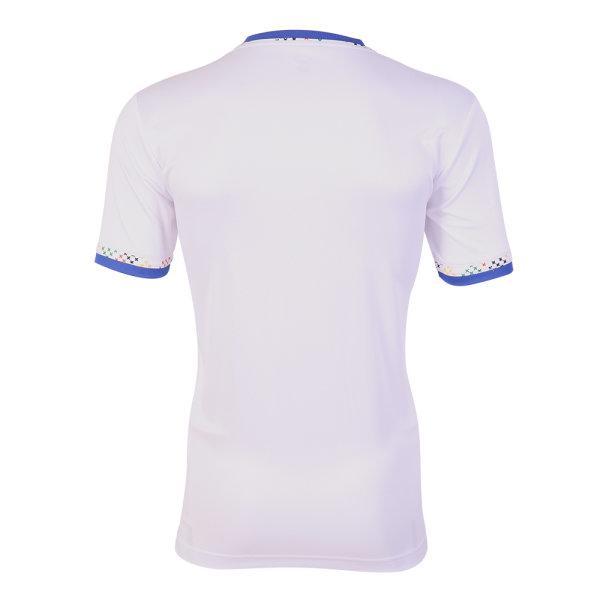 เสื้อฟุตบอลทีมชาติลาว รหัส : 038313 (สีขาว)