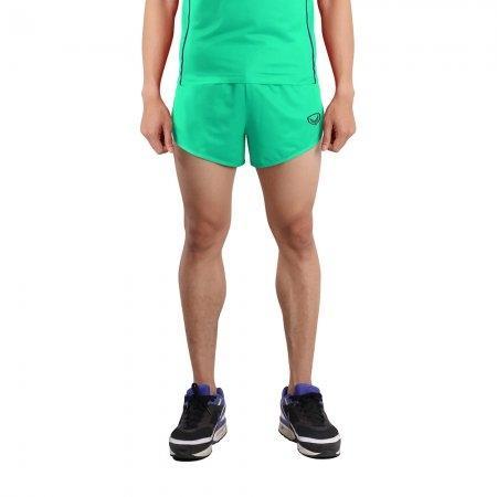 กางเกงวิ่ง (Grand Sport RUNNING) รหัส: 007127 (สีเขียว)