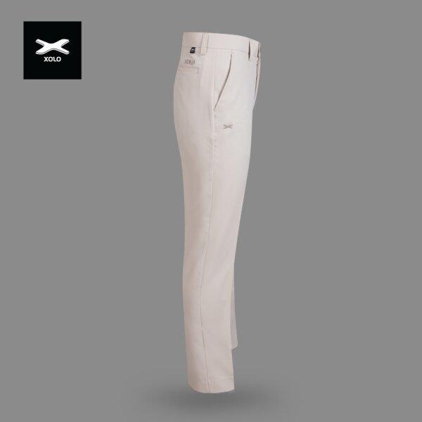 XOLO GOLF PANTS Ultra- lighteweight (Khaki) Code :039007