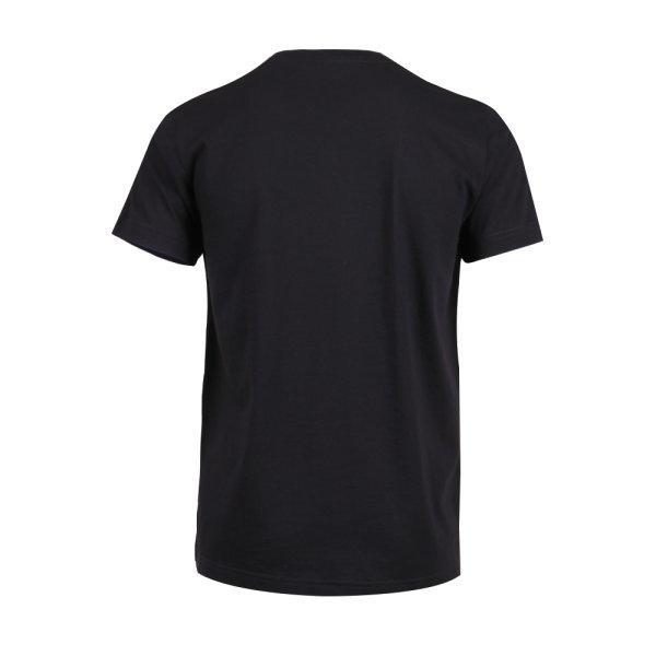 เสื้อคอกลมพิมพ์ Mickey รหัส : 621011(สีดำ)