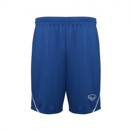 กางเกงฟุตบอลแกรนด์สปอร์ต (สีน้ำเงิน) รหัส :001445