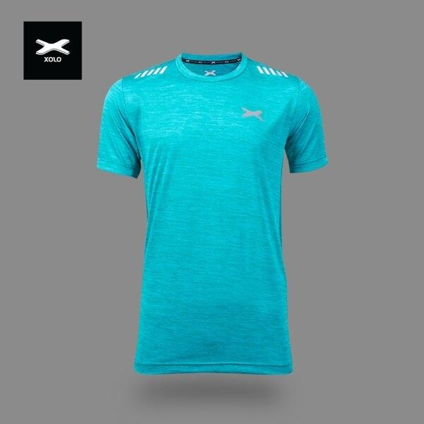 XOLO Basic T-Shirt Code: 040032 (Green)