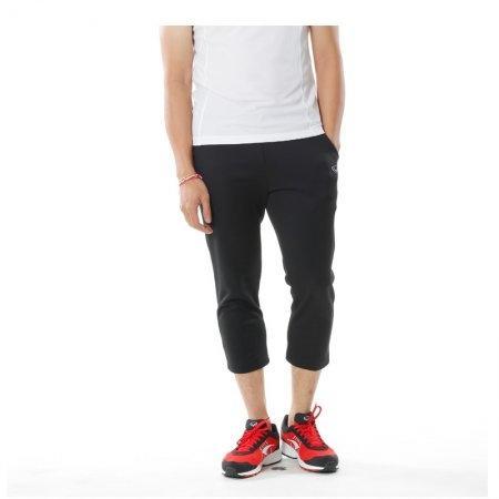 กางเกงแกรนด์สปอร์ตขา 4 ส่วน รหัส: 028478 (สีดำ)