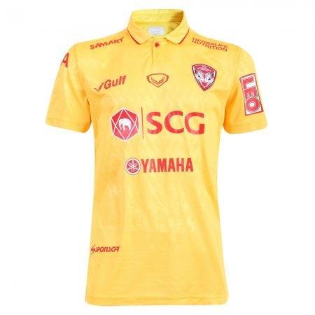 เสื้อฟุตบอลสโมสรSCGเมืองทอง 2018 รหัส: 038916
